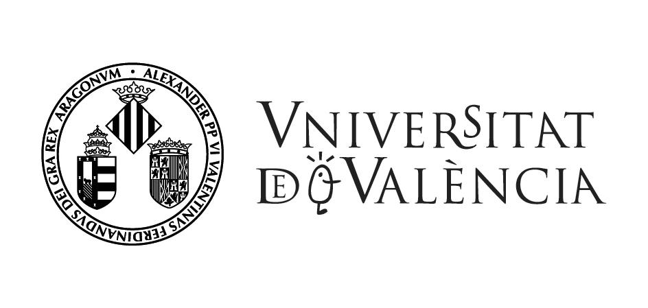 Logo Universitat de València